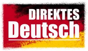 Direktes Deutsch